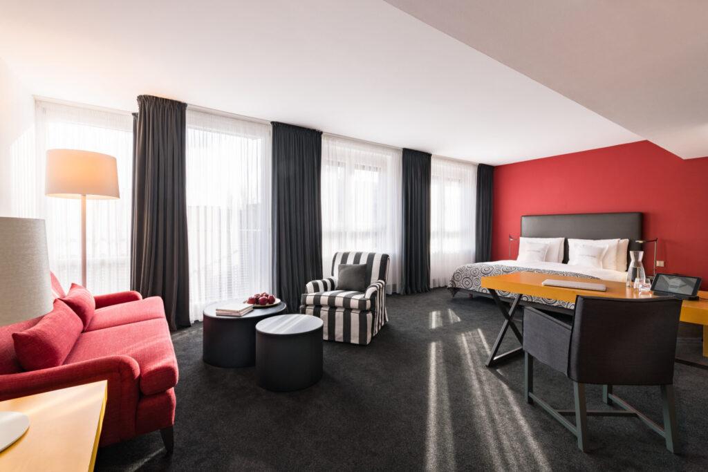 MADISON Hotel Inspiration
