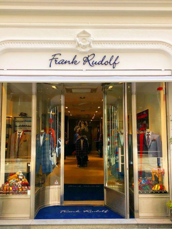 Frank Rudolf Herrenauststatter Hamburg