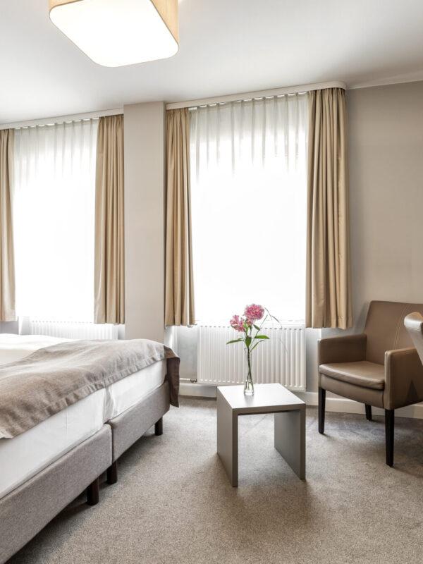 Hotel St. Annen Hamburg Privathotel St. Pauli Kiez Zentrumsnah Insidertipp Nachhaltigkeit