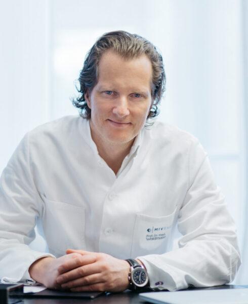 MIVENDO Klinik Hamburg Konzessionierte Privatklinik Hamburg Zentrum für minimalinvasive und endokrine Chirurgie