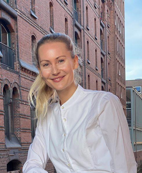 Marta Lammert Breiger